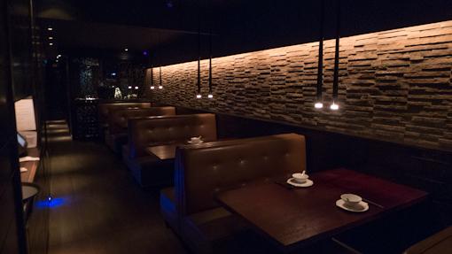 Japanese Restaurant Chinatown London