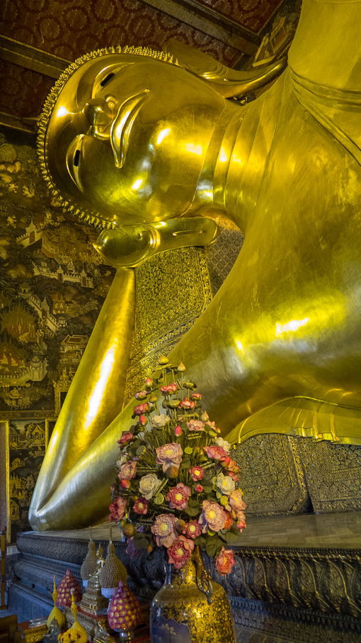 reclining buddha-30