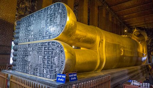 reclining buddha-35