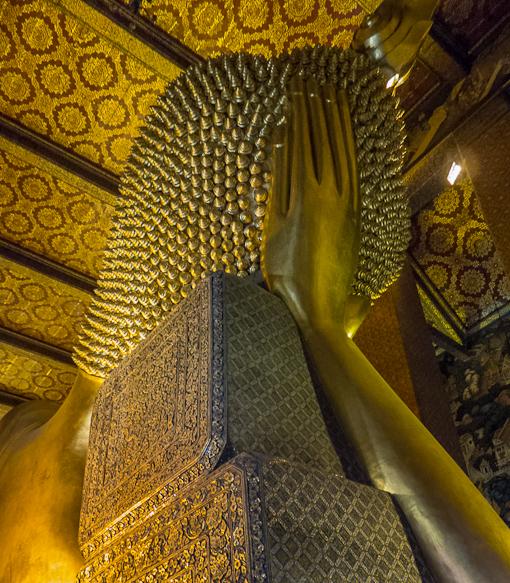 reclining buddha-36