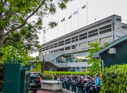 Roland Garros-1