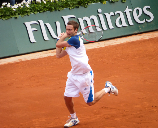 Roland Garros-7