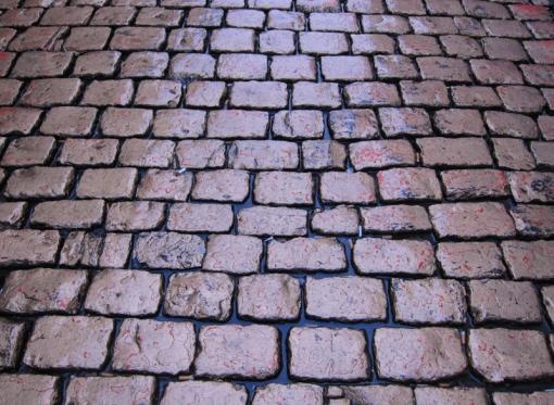 gold brick road-1
