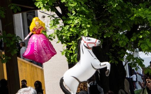 princess & horse-1