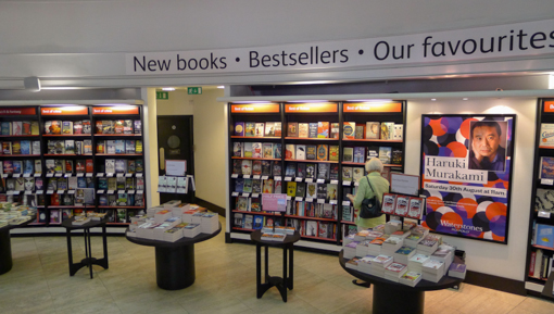 waterstones piccadilly-3