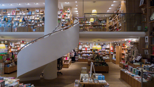 waterstones piccadilly-5