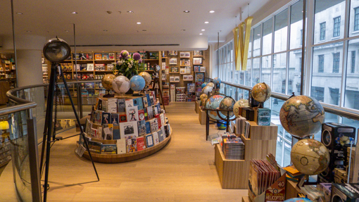 waterstones piccadilly-6