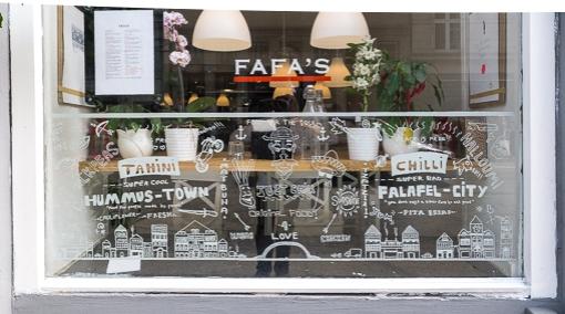 fafa's-7