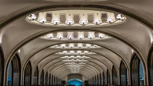 moscow metro 2-7