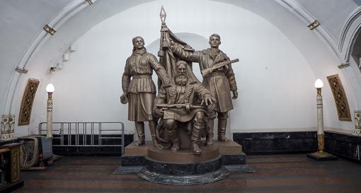 moscow metro 3-12